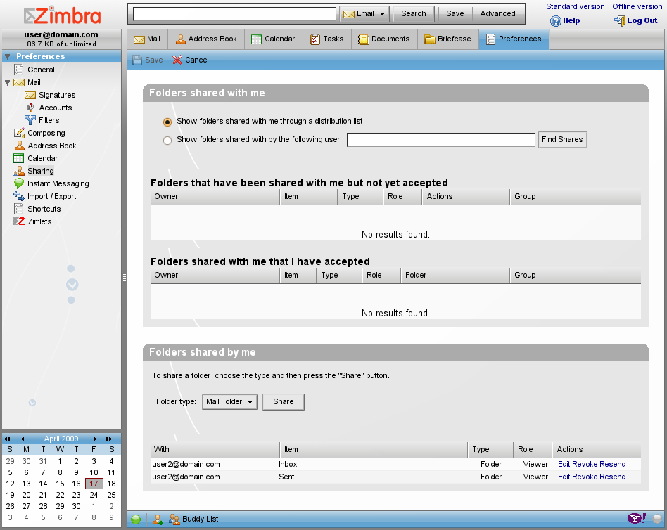Http Zimbra Collaboration Suite Log In
