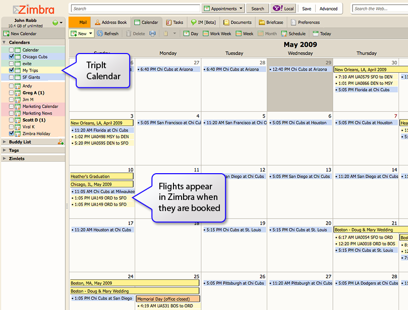 zimbra-tripit-calendar