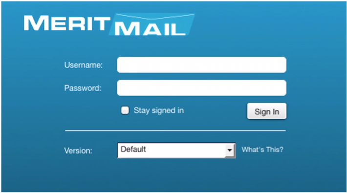Merit - MeritMail